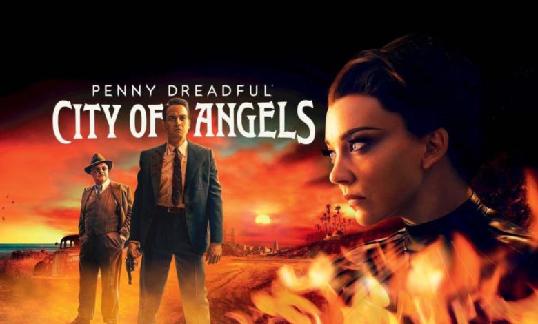 Страшные сказки: Город ангелов